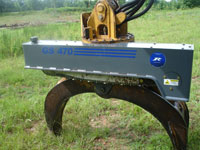 Grapple Saw GS 470
